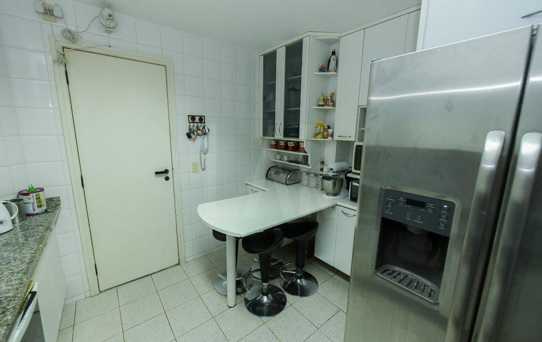 Foto Apartamento de 3 quartos à venda no Sion em Belo Horizonte - Imagem
