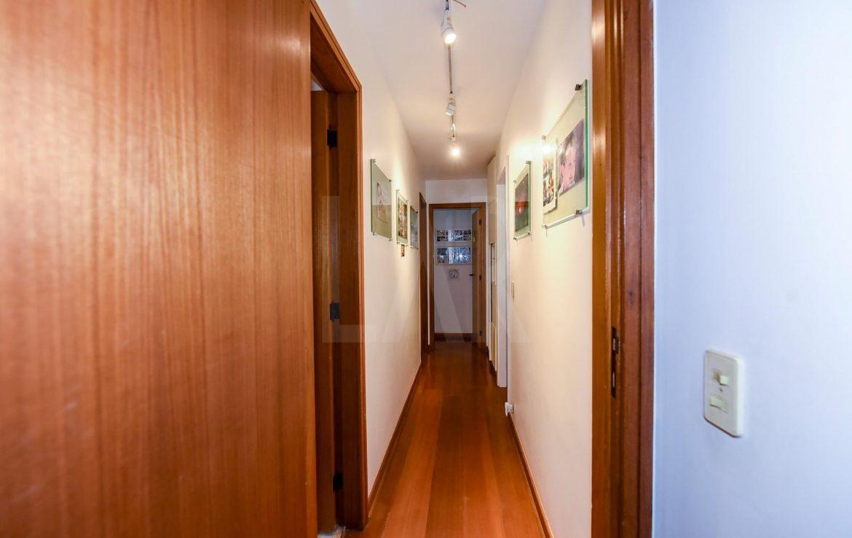 Foto Apartamento de 3 quartos à venda no Sion em Belo Horizonte - Imagem 06