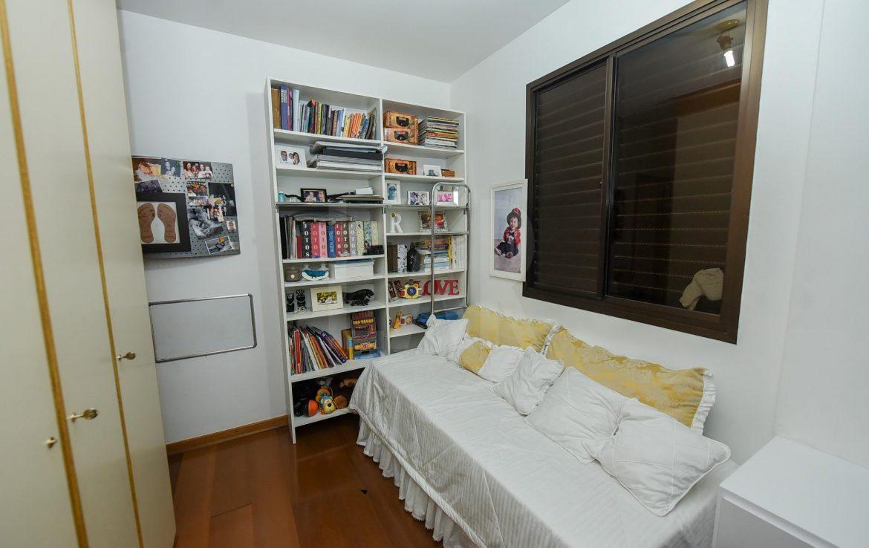 Foto Apartamento de 3 quartos à venda no Sion em Belo Horizonte - Imagem 07