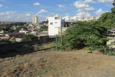 Foto Lote - Terreno à venda no São João Batista em Belo Horizonte - Imagem 01