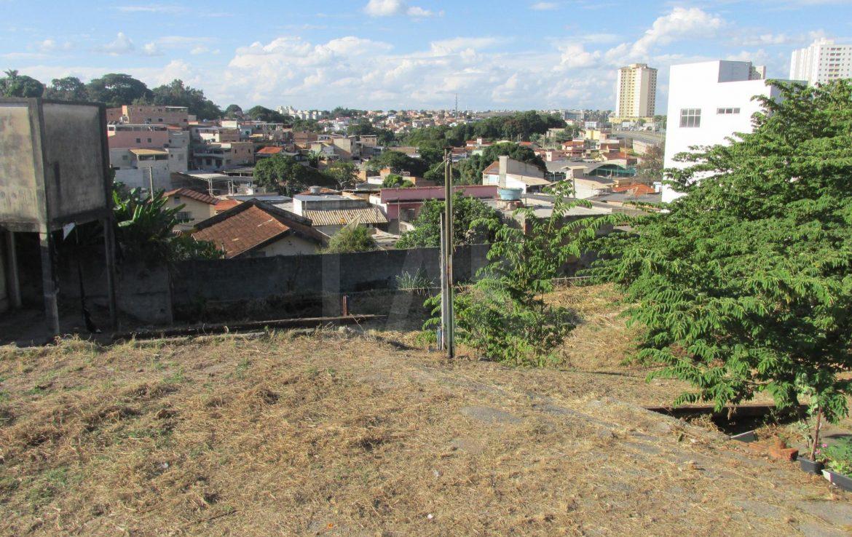 Foto Lote - Terreno à venda no São João Batista em Belo Horizonte - Imagem 04