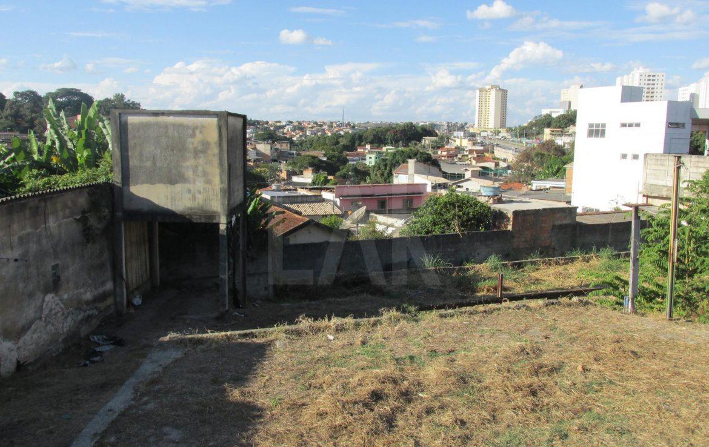 Foto Lote - Terreno à venda no São João Batista em Belo Horizonte - Imagem 07