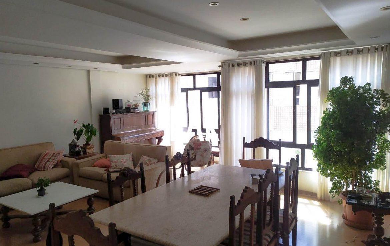 Foto Apartamento de 3 quartos à venda no Sion em Belo Horizonte - Imagem 04