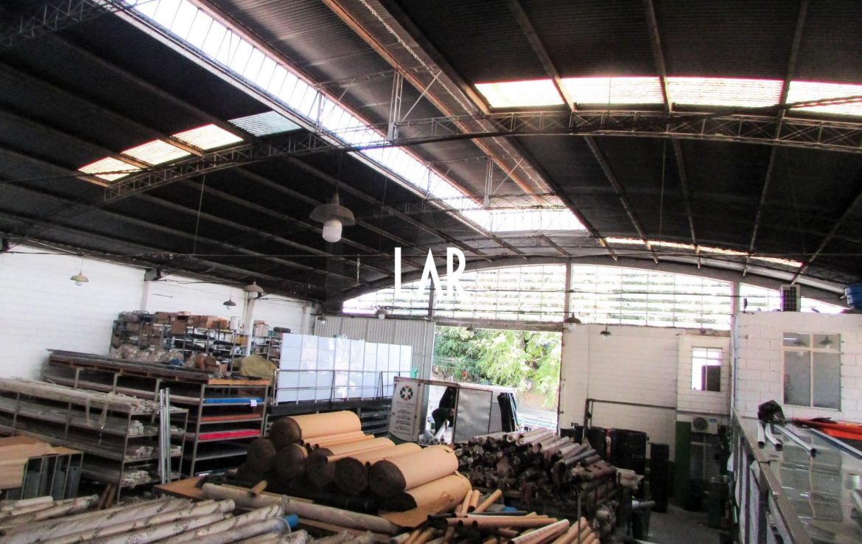 Foto Galpão à venda no Santa Branca em Belo Horizonte - Imagem