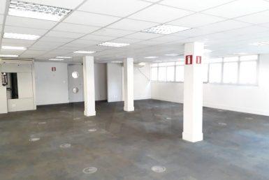 Foto Prédio para alugar no Funcionários em Belo Horizonte - Imagem 01