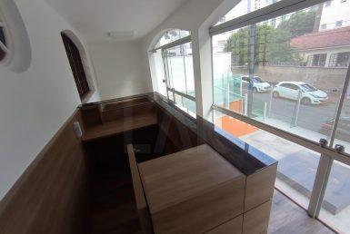 Foto Casa Comercial de 1 quarto para alugar no Anchieta em Belo Horizonte - Imagem 01