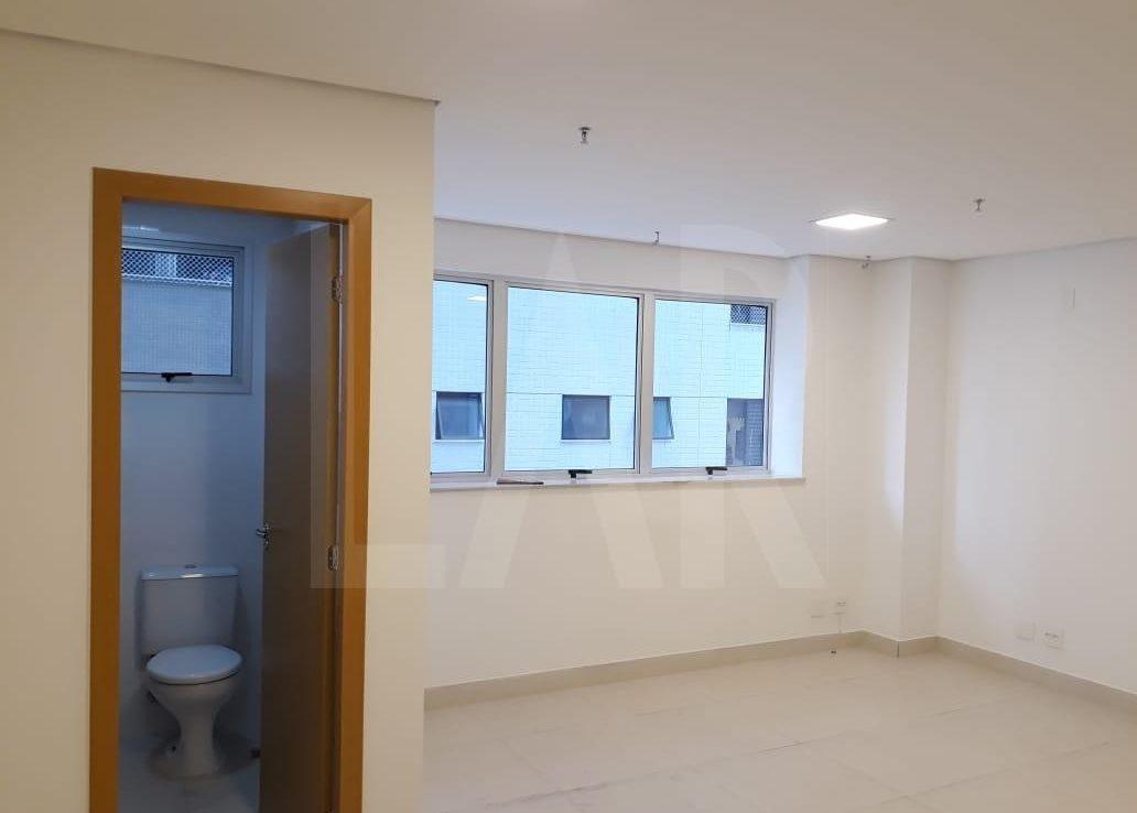 Foto Sala para alugar no Lourdes em Belo Horizonte - Imagem 04
