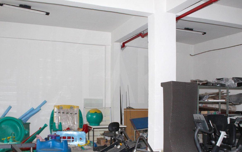 Foto Comercial - Loja para alugar no Sion em Belo Horizonte - Imagem 08