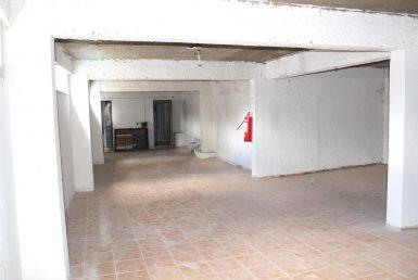 Foto Comercial - Loja para alugar no Sion em Belo Horizonte - Imagem 01