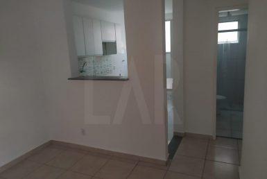 Foto Apartamento de 2 quartos à venda no Castelo em Belo Horizonte - Imagem 01