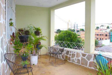 Foto Casa de 3 quartos à venda no Renascença em Belo Horizonte - Imagem 01