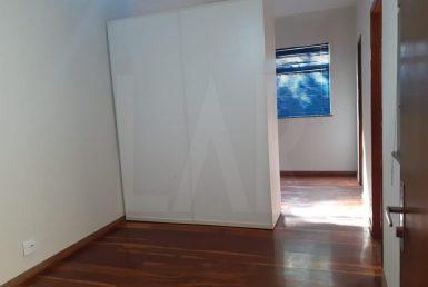 Foto Apartamento de 1 quarto para alugar no Santa Tereza em Belo Horizonte - Imagem 01