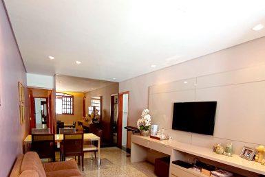Foto Casa de 3 quartos à venda no Dona Clara em Belo Horizonte - Imagem 01