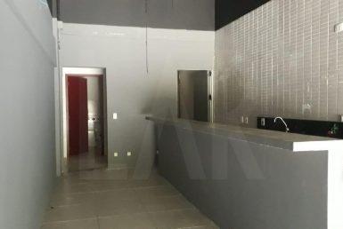 Foto Loja para alugar no Santa Lúcia em Belo Horizonte - Imagem 01