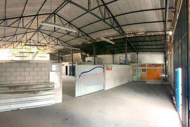 Foto Galpão à venda no Heliópolis em Belo Horizonte - Imagem 01