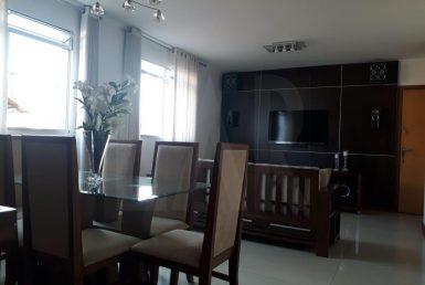 Foto Apartamento de 4 quartos à venda no Colégio Batista em Belo Horizonte - Imagem 01