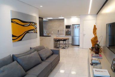 Foto Apartamento de 2 quartos para alugar no Santo Agostinho em Belo Horizonte - Imagem 01