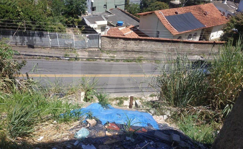 Foto Lote - Terreno à venda no Uniao em Belo Horizonte - Imagem 02