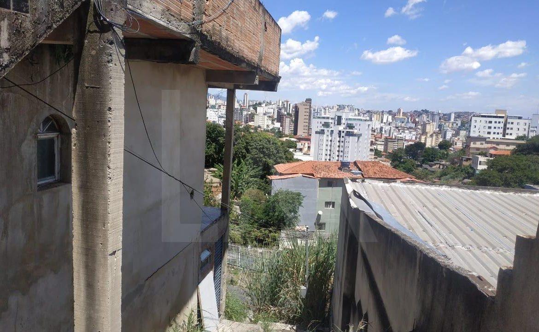 Foto Lote - Terreno à venda no Uniao em Belo Horizonte - Imagem 03