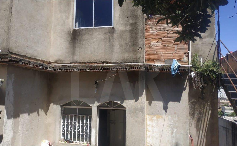 Foto Lote - Terreno à venda no Uniao em Belo Horizonte - Imagem 04