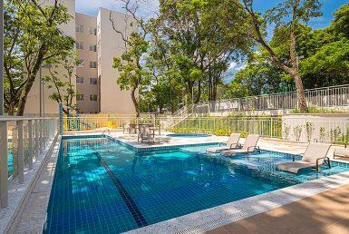 Foto Apartamento de 1 quarto à venda no Santa Amelia em Belo Horizonte - Imagem 01