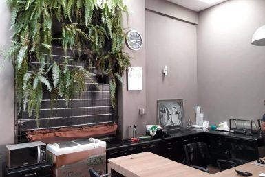 Foto Sala para alugar no São Bento em Belo Horizonte - Imagem 01