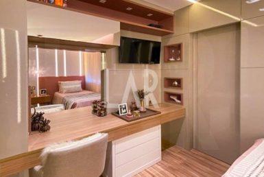 Foto Apartamento de 4 quartos à venda no Palmares em Belo Horizonte - Imagem 01