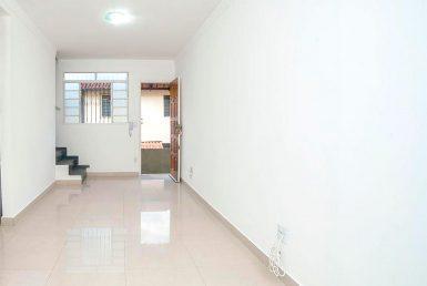 Foto Casa Geminada de 2 quartos à venda no Palmares em Belo Horizonte - Imagem 01