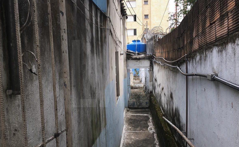 Foto Lote - Terreno à venda no São Pedro em Belo Horizonte - Imagem 02