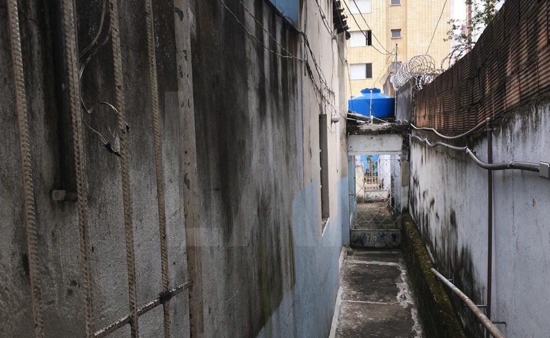 Foto Lote - Terreno à venda no São Pedro em Belo Horizonte - Imagem 04