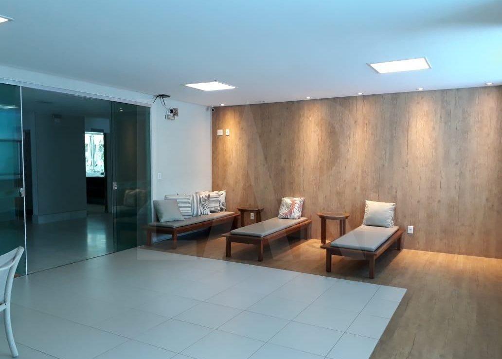 Foto Apartamento de 2 quartos para alugar no Lourdes em Belo Horizonte - Imagem