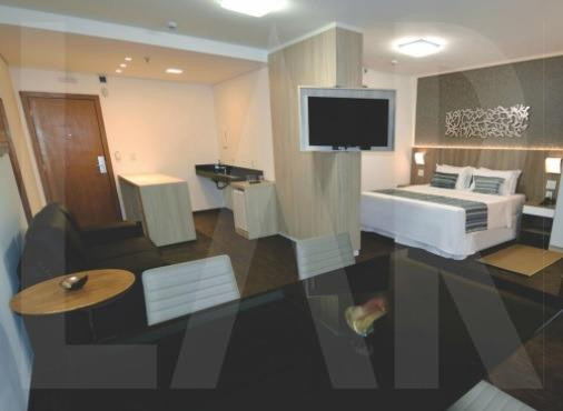 Foto Flat de 1 quarto à venda no Liberdade em Belo Horizonte - Imagem 04