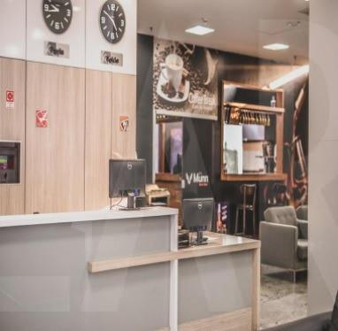 Foto Flat de 1 quarto à venda no Liberdade em Belo Horizonte - Imagem 09