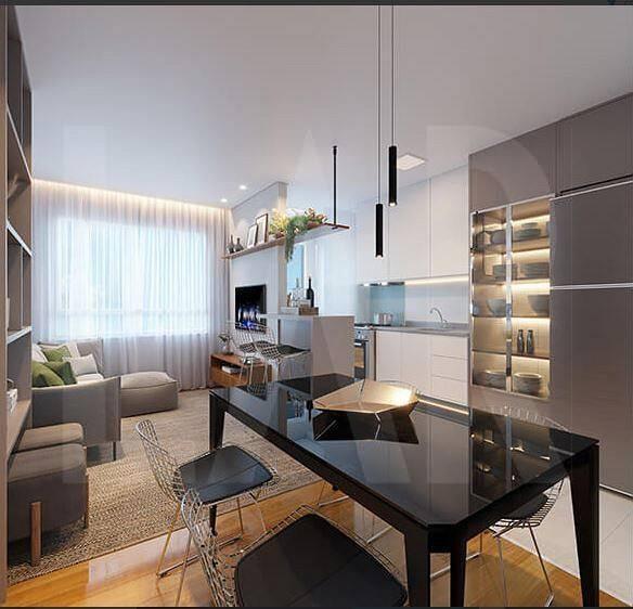 Foto Apartamento de 2 quartos à venda no Santa Maria em Belo Horizonte - Imagem 05