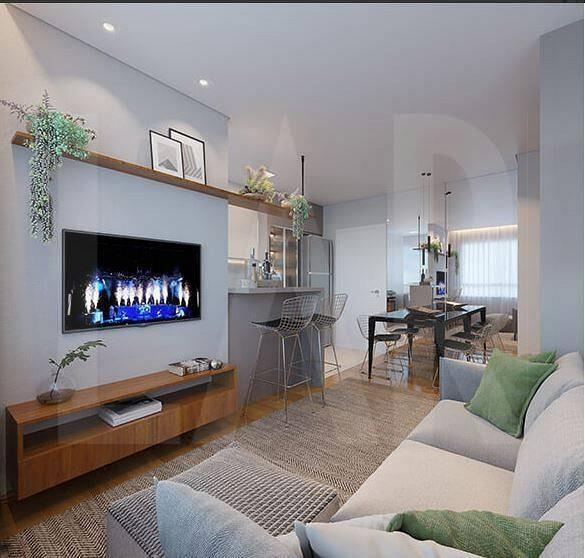 Foto Apartamento de 2 quartos à venda no Santa Maria em Belo Horizonte - Imagem 06
