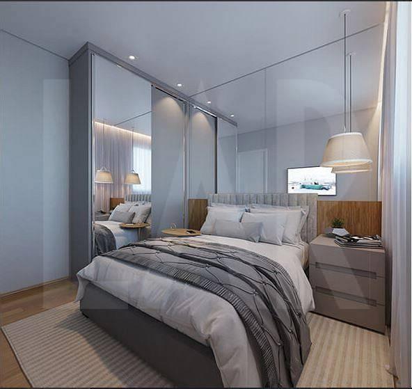 Foto Apartamento de 2 quartos à venda no Santa Maria em Belo Horizonte - Imagem 07