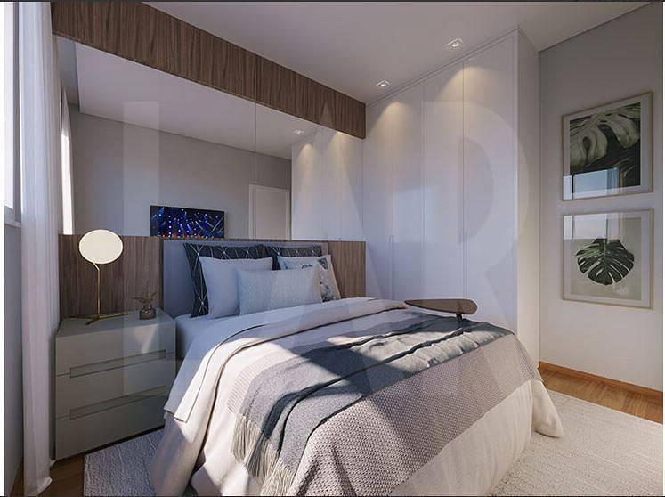 Foto Apartamento de 2 quartos à venda no Santa Maria em Belo Horizonte - Imagem 08