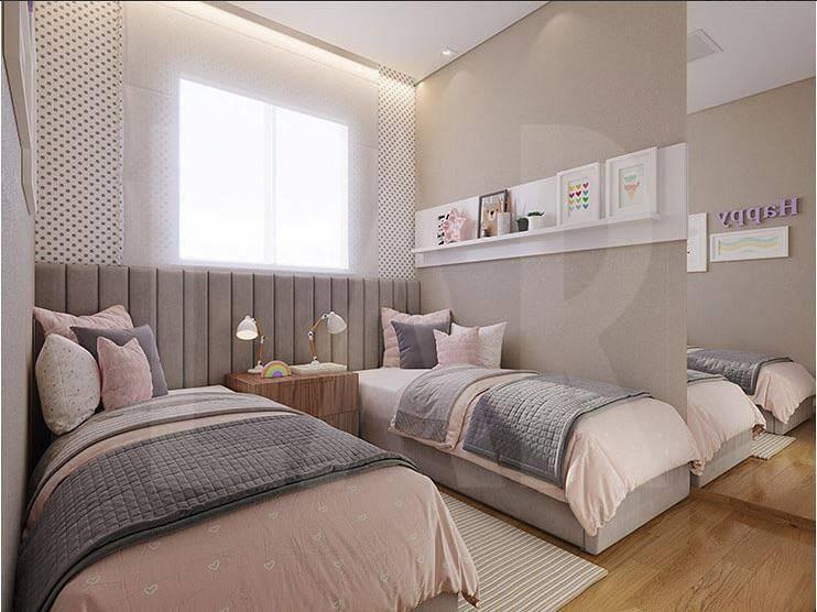 Foto Apartamento de 2 quartos à venda no Santa Maria em Belo Horizonte - Imagem 09