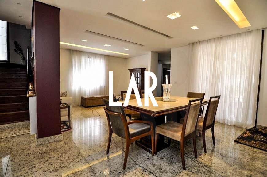 Foto Casa de 4 quartos à venda no Bandeirantes (Pampulha) em Belo Horizonte - Imagem 03