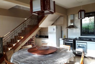 Foto Casa de 2 quartos para alugar no Retiro Do Chale em Brumadinho - Imagem 01