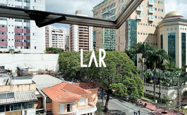 Foto Sala à venda no Lourdes em Belo Horizonte - Imagem