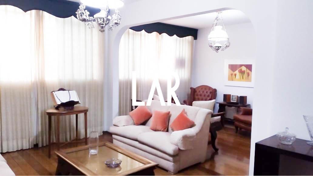 Foto Apartamento de 4 quartos à venda no Lourdes em Belo Horizonte - Imagem 02