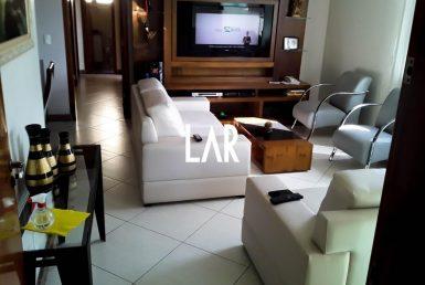 Foto Apartamento de 3 quartos à venda no Concórdia em Belo Horizonte - Imagem 01