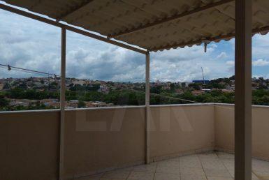 Foto Cobertura de 3 quartos à venda no São Gabriel em Belo Horizonte - Imagem 01