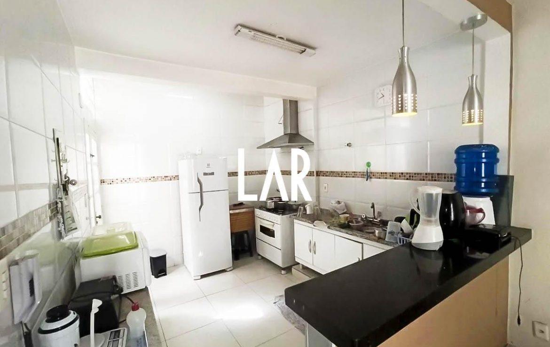 Foto Casa Geminada de 3 quartos à venda no Itapoã em Belo Horizonte - Imagem 07