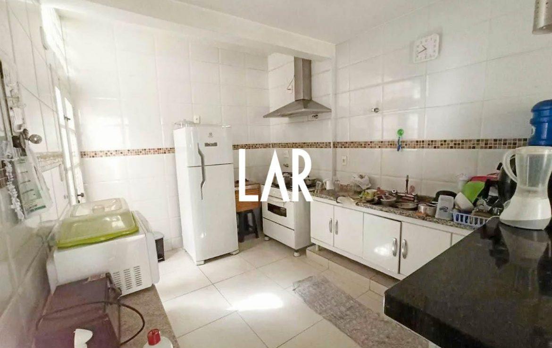 Foto Casa Geminada de 3 quartos à venda no Itapoã em Belo Horizonte - Imagem 09