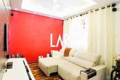 Foto Casa em Condomínio de 3 quartos à venda no Copacabana em Belo Horizonte - Imagem 01