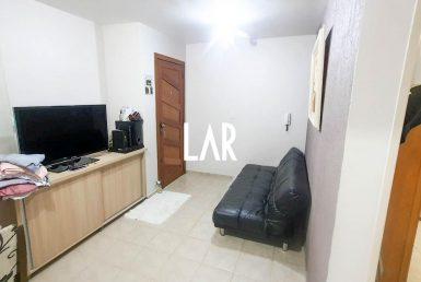 Foto Apartamento de 2 quartos à venda no Floramar em Belo Horizonte - Imagem 01