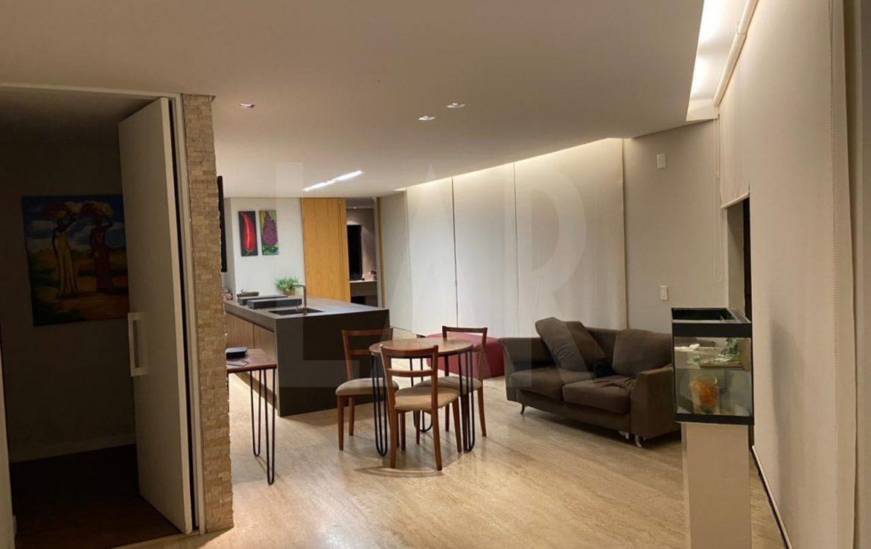 Foto Casa de 5 quartos à venda no Bandeirantes (Pampulha) em Belo Horizonte - Imagem 03