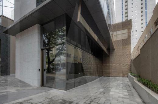 Foto do Diamond Business Center em Belo Horizonte - Imagem 08